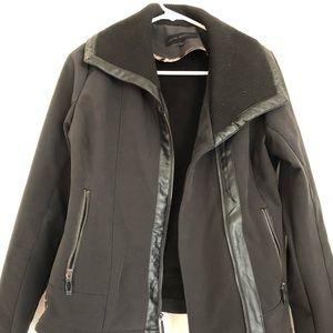 fe215c38 Black Steve Madden Jacket on Poshmark